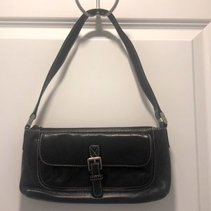Ralph Lauren Small Leather Shoulder Bag